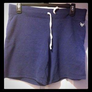 Girls sz 18 JUSTICE comfy shorts